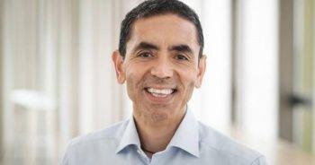 BioNTech CEO'su Uğur Şahin'den koronavirüs uyarısı
