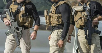 Blackwater, Libya'ya silah göndermiş