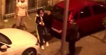Ceylan hemşireyi boynundan bıçaklamıştı! 14 yıl hapis cezası verildi