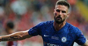 Chelsea, Newcastle United'ı ilk yarıda bulduğu 2 golle mağlup etti