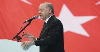 Cumhurbaşkanı Erdoğan'dan Gara açıklaması