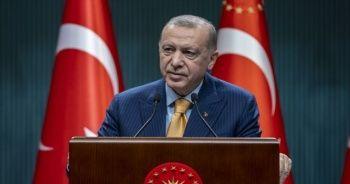 Cumhurbaşkanı Erdoğan'dan önemli çağrı: Gençlerimizi onların ellerine terk etmeyin