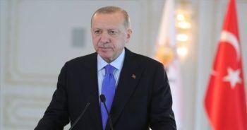 Cumhurbaşkanı Erdoğan: Batı dünyası aile kurumunu yıktığı için temellerinden sarsılıyor