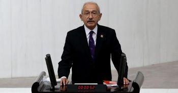 Cumhurbaşkanı Erdoğan, Kılıçdaroğlu'na tazminat davası açtı