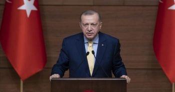 Cumhurbaşkanı Erdoğan üniversiteler için müjdeyi duyurdu