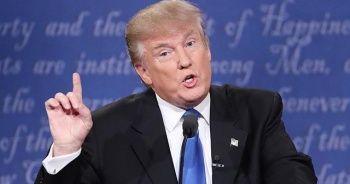 Donald Trump'a soruşturma açıldı