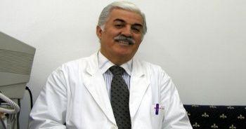 Emekli Başhekim Dr.Metin Gülseren vefat etti