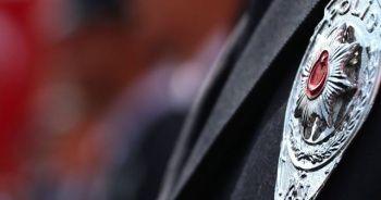 Emniyet Genel Müdürlüğü, şehit polis memuru Kaya'nın KHK ile ihraç edildiği iddialarını yalanladı
