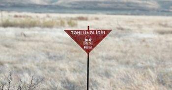 Ermenistan'dan sınırda ateşkes ihlali