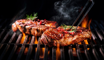 Eti fazla pişirmek kanser riskini artırır mı? Et nasıl pişirilmeli?