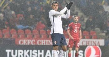 Everton Cenk Tosun'un boşluğunu Joshua King ile dolduracak