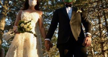 Evlenen çift sayısı 20 yılın en düşük seviyesine geriledi