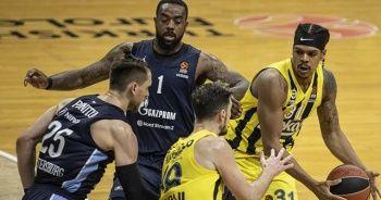 Fenerbahçe Beko Avrupa'da durdurulamıyor