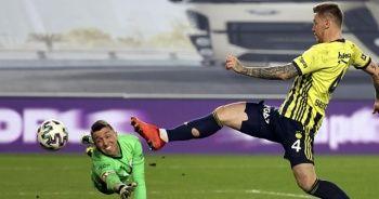 Fenerbahçe'den ofsayt kararına tepki