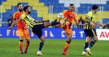 Galatasaray, Kadıköy'de 2016'dan beri yenilmiyor