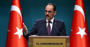 İbrahim Kalın, Türk-Amerikan ilişkileri beklentilerini değerlendirdi