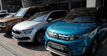 İkinci el otomobil pazarında hareketlilik başladı