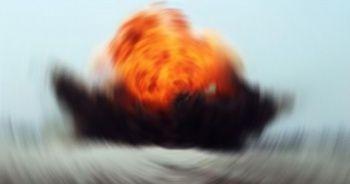 Irak'ta Beled Askeri Hava Üssü'ne roketli saldırı düzenlendi
