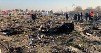 İran'ın düşürdüğü Ukrayna uçağı ile ilgili gizli ses kaydı ortaya çıktı