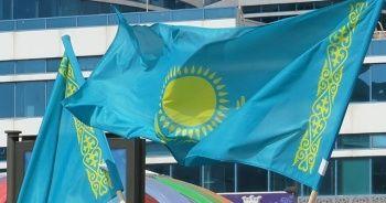Kazakistan 12 vatandaşını Suriye'den tahliye etti