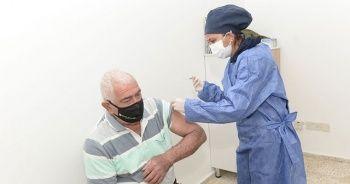 KKTC'ye korona virüs aşıları bu hafta geliyor