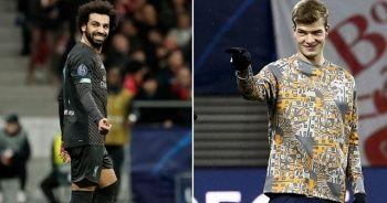 Leipzig-Liverpool maçı Macaristan'da yapılacak