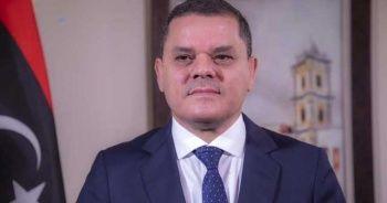 Libya Başbakanı Abdülhamid Dibeybe'den Türkiye mesajı
