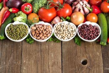 Lifli Besinler Lifli Gıdalar Nelerdir Listesi? Lifli Sebze ve Meyveler Hangileri?