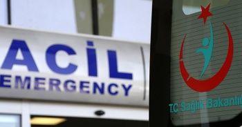 Mersin'de miras kavgasında 2 kardeş silahla yaralandı