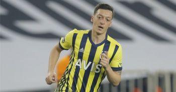 Mesut Özil: Yolumuzun sonu şampiyonluk olacak
