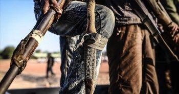 Nijerya'da 17 Şubat'ta kaçırılan 27 öğrenciyle 15 sivil serbest bırakıldı