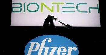 Pfizer-BioNTech aşısı mutasyon türlerini etkisiz hale getirebilir