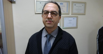 Prof. Dr. Şener, mutant virüse dikkat çekti