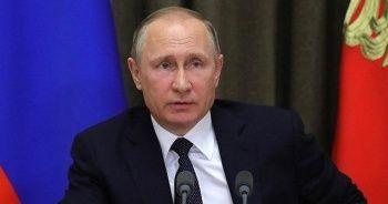 Putin, Navalnıy'ın kullanıldığını savundu