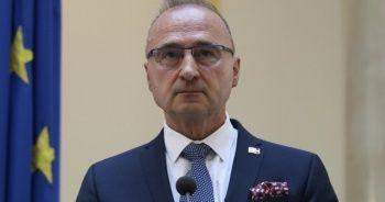 Radman: Türkiye ile etkili bir iş birliği geliştirmesi AB'nin de çıkarınadır