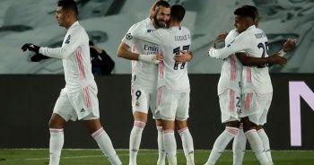 Real Madrid, Valencia'ya karşı rahat kazandı