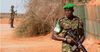 Somali'de terör örgütü Eş-Şebab'ın 8 üyesi öldürüldü