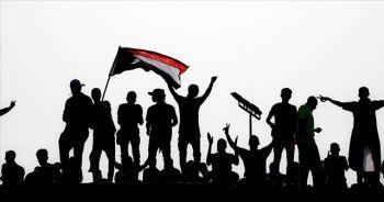 Sudan'da gösteriler sonrası eski iktidar partisinden çok sayıda kişi gözaltına alındı