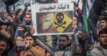 Suriye rejimi katliamlara hazırlanıyor