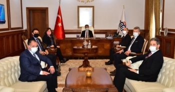 TARSİM'den Malatya, Gaziantep, Şanlıurfa, Adıyaman ve Adana'ya ziyaretler