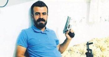 Tokkal ailesini katleden zanlıya PKK soruşturması