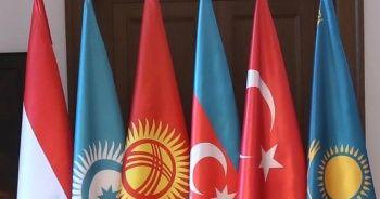 Türk Konseyi enerji için toplanacak