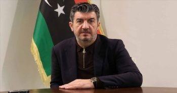 Türkiye-Libya İş Konseyi Başkanı Karanfil: Libya'ya olan ihracatımız artacak