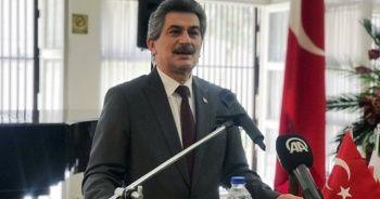 Türkiye'nin Tahran Büyükelçisi, İran Dışişleri Bakanlığına çağrıldı