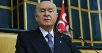 Twitter'dan Devlet Bahçeli'ye sansür