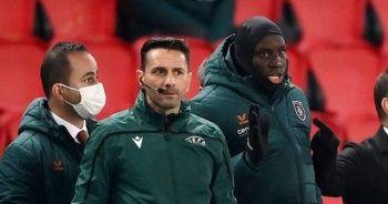 UEFA, PSG- Başakşehir maçının hakemlerine soruşturma açtı