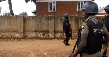 Uganda'da polis, gazeteci ve milletvekillerini darbetti: 7 yaralı
