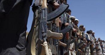 Yemen'deki çatışmalarda 50 Husi milisi öldürüldü