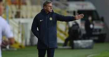 Yeni Malatyaspor, 1,2 puan ortalamasıyla mücadele etti