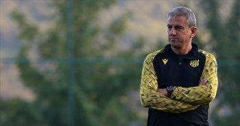 Yeni Malatyaspor, Hamza Hamzaoğlu ile yollarını ayırdı